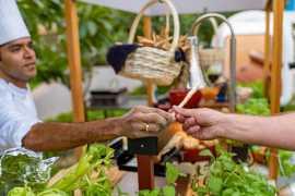 Seventh edition of Dubai Food Festival to kick off on 26 February