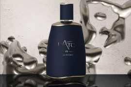 L'Arc Parfums introduces its new luxurious fragrance Argentium Halo de Lune