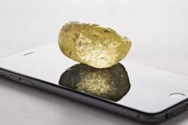 Diavik mine finds 'biggest diamond in North America'