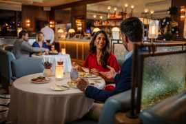 Abu Dhabi eases COVID-19 restrictions on restaurants and cafe