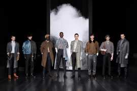 Dior Men's Winter 2020-2021 Collection
