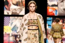 Christian Dior: к истокам моды