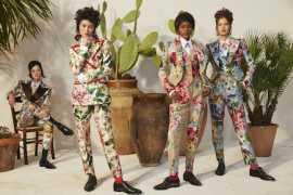 杜嘉班纳2020年春夏季全新女士系列赏析