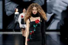 Dolce & Gabbana's ode to craftsmanship