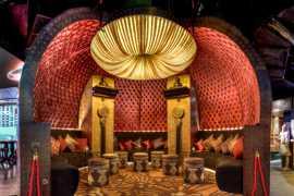 Asia Asia Restaurant & Lounge