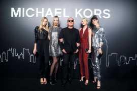MICHAEL KORS 上海举办THE WALK 时尚派对
