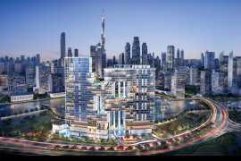 Отель Дорчестер откроется в Дубае