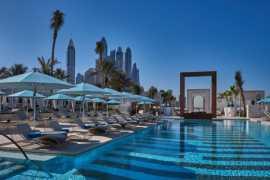 DRIFT Beach Dubai открывает новый пляжный сезон