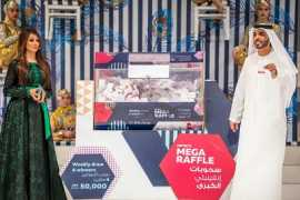 Life-changing raffles announced for 25th edition of Dubai Shopping Festival