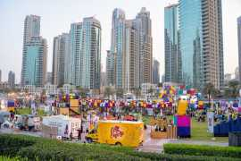 Excitement peaks as incredibleline-up is unveiled for milestone 25th Dubai Shopping Festival
