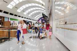 Лето в Дубае: идеальный побег всей семьей