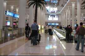 Резиденты ОАЭ должны получить «зеленое» сообщение от ICA для въезда в страну