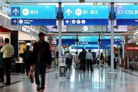 Терминал международного аэропорта Дубая пострадал от временного отключения электроэнергии