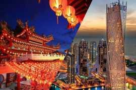 中阿贸易增长81%