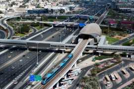 Dubai Metro: Expo 2020 station to open on June 1