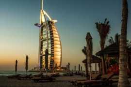 «Интурист» запускает чартерную программу в Дубай