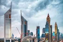 Дубай вошел в десятку лучших городов для посещения в 2020 году по версии Lonely Planet