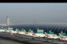 迪拜国际机场获评中东最佳