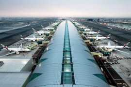 ОАЭ приостанавливают входящие и вылетные рейсы с четырьмя странами из-за коронавируса