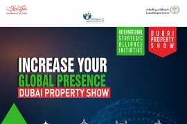 迪拜房地产开发项目二次放眼中国