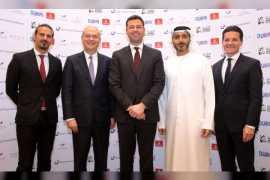 史上最大的阿拉伯旅游展将在迪拜隆重开幕