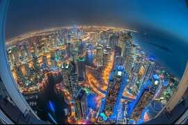 Дубай приглашает гостей со всего мира