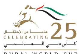 Dubai World Cup night nominations attract 902 horses from 21 countries