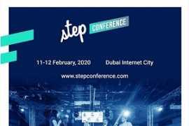 迪拜2020STEP年度大会,世界在看东方