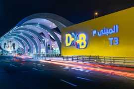Аэропорты Дубая готовятся к запрету одноразовых пластиков
