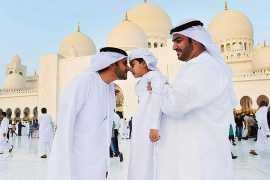 Президент ОАЭ помиловал 669 заключенных перед Ид Аль Адха