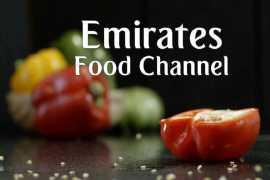 Эмирейтс запускает эксклюзивные каналы «Еда» и «Вино» на своей информационно-развлекательной системе (Видео)
