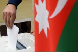 Выборы Президента Азербайджанской Республики