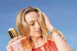 Праздничная парфюмерия