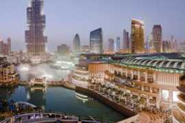 Emaar's 2019 net profit reaches AED6.2 billion