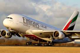 阿联酋航空带你领略北非风情