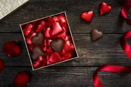 Emirates celebrates love on board and in worldwide lounges for Valentine's Day
