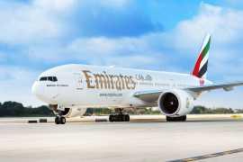 Больше возможностей для путешествия во время осенних каникул с Emirates