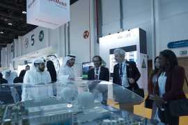 Clean, baseload electricity from Barakah Nuclear Energy Plant will complement renewables in UAE's clean energy transition