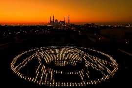 Международный форум «Неделя устойчивого развития Абу-Даби» открылся с послания президента Китая