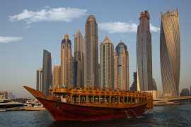 Дубай снова на высоте:  16,7 млн туристов за год