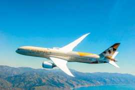 Etihad Airways improves core performans in 2018 as transformation continues