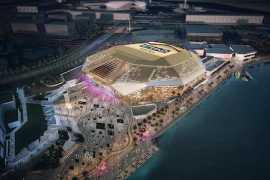 """阿提哈德航空与米拉尔公司签署协议,为亚斯岛最新娱乐场馆冠名""""阿提哈德娱乐中心"""""""