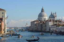 EU countries top tourist destinations for GCC travellers