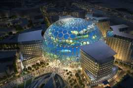 Visitors to Expo 2020 required to present proof of vaccination or negative PCR test
