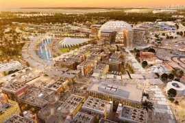 BIE's executive committee agrees to postpone Expo 2020 Dubai