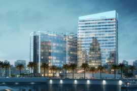 The Langham brand will help Dubai build Chinese market and Far East links