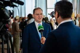 В Дубае состоялась презентация Павильона России на «Экспо-2020»