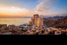 An articstic getaway in Fujairah