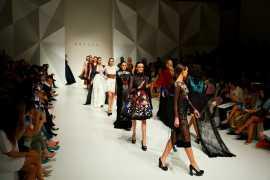 Дубай от-кутюр: громкие события мира моды в эмирате