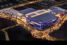 Новый торговый центр Фестиваль Плаза в Дубае принял еще больше брендов